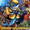 Sharky Coloring 2 A Free Other Game
