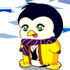 Baby Penguin Dressup A Free Dress-Up Game