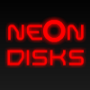 Neon Disks A Free Puzzles Game