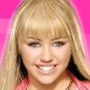 Hannah Montana Makeup