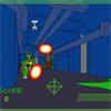 Robot War A Free Shooting Game