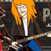 Thrash Anthems II A Free Dress-Up Game