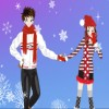 Winter Love A Free Dress-Up Game