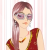 Nadia Elegant Dress Up 3 A Free Dress-Up Game
