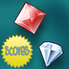 Gems Swap II A Free Puzzles Game