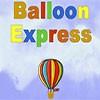 Balloon Express A Free Action Game
