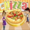 Pizza Mania A Free Dress-Up Game
