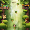 Jumping Monkey A Free Action Game