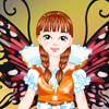 Bliinky Fairy Dressup A Free Dress-Up Game