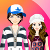 Valentine Couple Dressup A Free Dress-Up Game