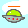 UFO riot A Free Action Game