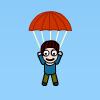 Mini-parachutes