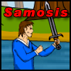 Samosis A Free Fighting Game