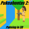 Pukahontas 2: Pukeing in 3D A Free Shooting Game
