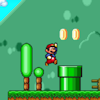 Mario Forever Flash A Free Action Game