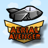AERIAL AVENGER A Free Shooting Game