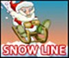 Snow Line A Free Action Game