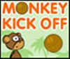 Monkey Kick Off A Free Sports Game