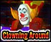 Clowning Around A Free Action Game