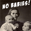 No Babies! A Free Shooting Game