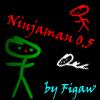 Ninjaman 0.5 A Free Fighting Game