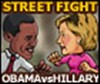 Street Fight A Free Fighting Game