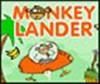Monkey Lander A Free Action Game