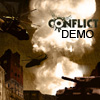 Flash Conflict Demo A Free Shooting Game