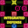 Integrated Defence A Free Strategy Game