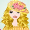 Design beautiful hats A Free Dress-Up Game