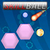 SkillBall A Free Shooting Game