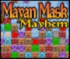 Mayan Mask Mayhem A Free Puzzles Game