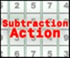 Subtraction Action A Free Puzzles Game