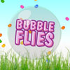 Are you up for some wildlife action? Then pluck up courage and mess with the bubbleflies. Tap the screen to blow a bubble and release it to catch as many bubbleflies of the same color as you can. How many can you catch?