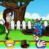 Mr Ray and the Missing Colours A Free Adventure Game
