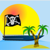 Somali pirates A Free Action Game