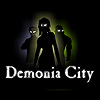 Demonia City A Free Adventure Game