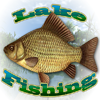 Lake Fishing A Free Sports Game