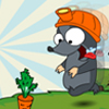 MOLE(the first hunting) A Free Puzzles Game