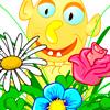 BobiBobi Flowers A Free Puzzles Game