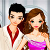 Prom Couple A Free Dress-Up Game
