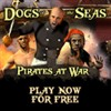 Play Dogs Of The Seas