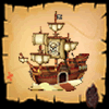 Pirates: Gold hunters A Free Strategy Game