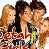 Cheetah Girls Puzzle A Free Puzzles Game