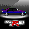 Create a Ride A Free Customize Game