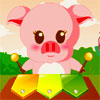 Musical Piggy A Free Puzzles Game