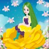 Nice Flower Fairy A Free Dress-Up Game