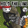 Hold The Line A Free Shooting Game