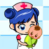 Baby Care Rush A Free Action Game