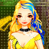 Rockstar Diva A Free Dress-Up Game